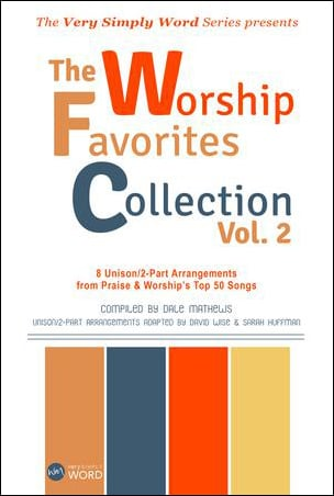The Worship Favorites Collection Thumbnail
