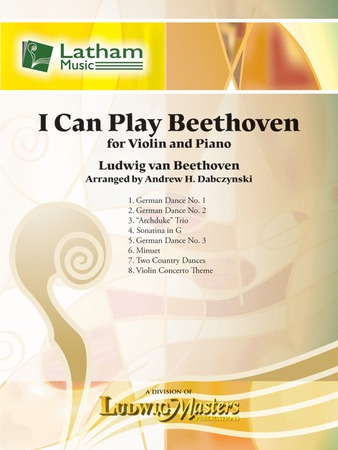 I Can Play Beethoven