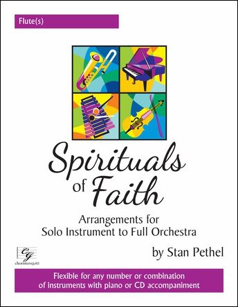 Spirituals of Faith