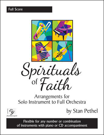 Spirituals of Faith Thumbnail