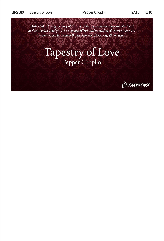 Tapestry of Love