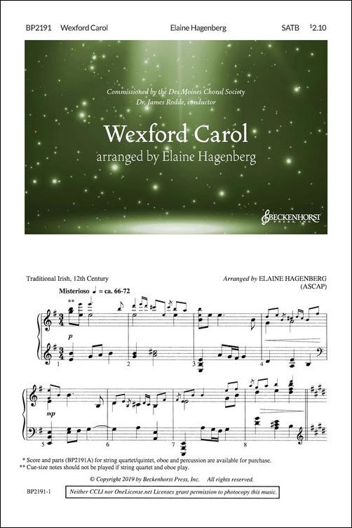 Sacred Christmas Choral Music | Sheet music at JW Pepper