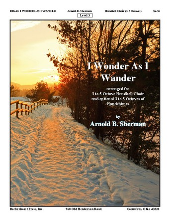 I Wonder as I Wander Thumbnail
