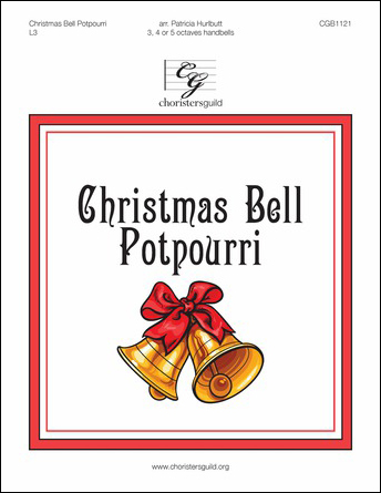 Christmas Bell Potpourri