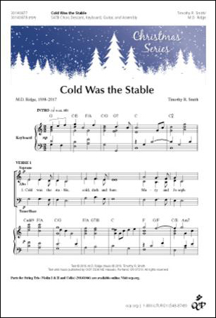 Cold Was the Stable Thumbnail