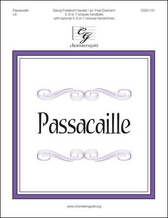 Passacaille