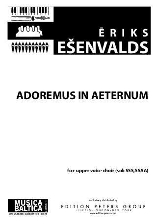 Adoremus in Aeternum