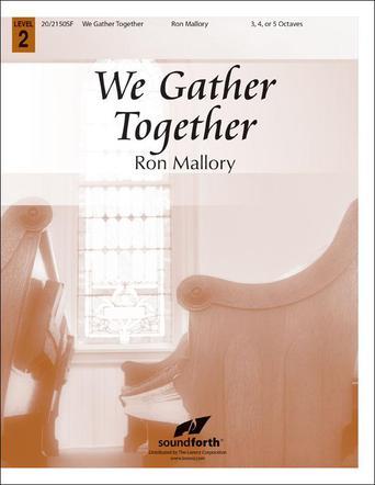 We Gather Together
