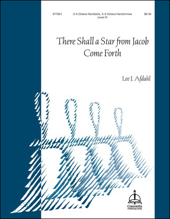 There Shall a Star from Jacob Come Forth