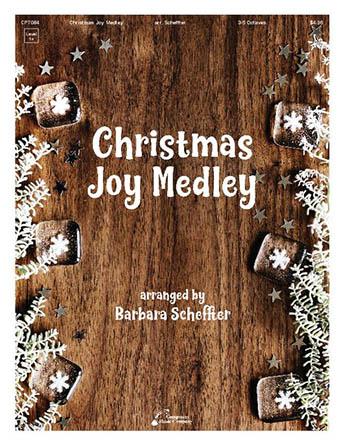 Christmas Joy Medley