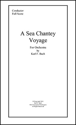 A Sea Chantey Voyage