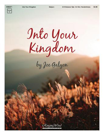 Into Your Kingdom