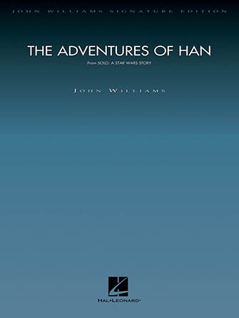 Adventures of Han