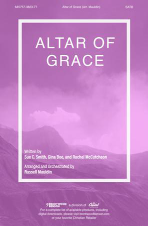 Altar of Grace