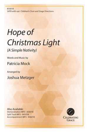 Hope of Christmas Light
