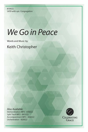 We Go in Peace