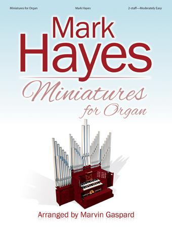 Miniatures for Organ
