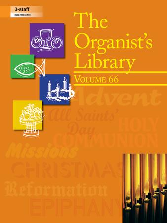The Organist's Library