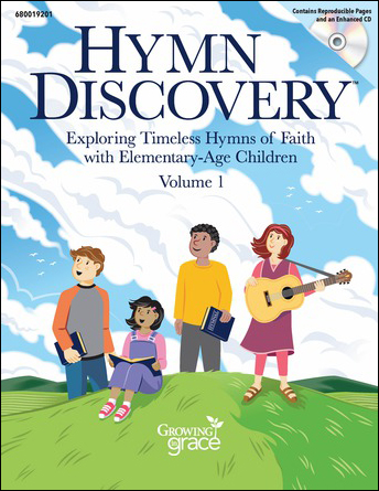 Hymn Discovery