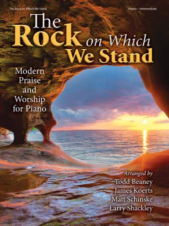 Praise and Worship Collections | Sheet music at JW Pepper