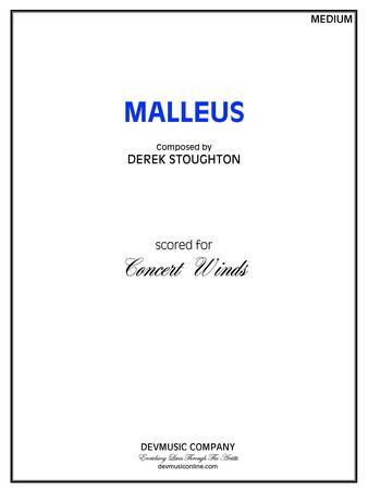 Malleus Cover