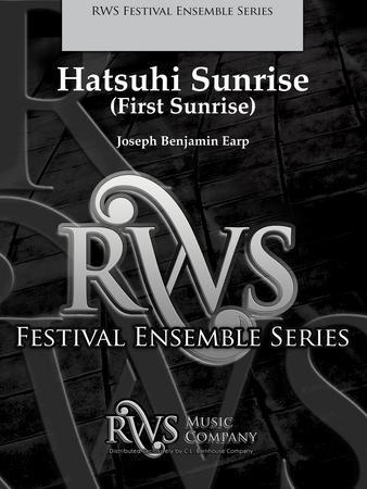 Hatsuhi Sunrise Cover