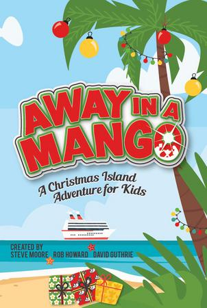 Away in a Mango Cover