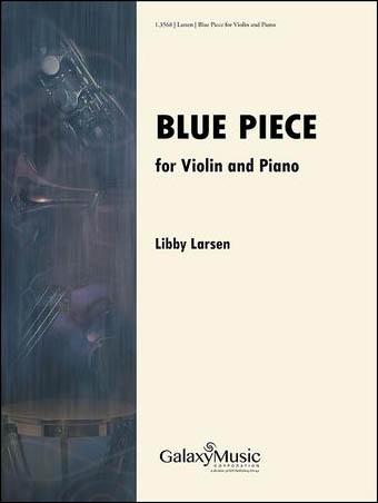 Blue Piece