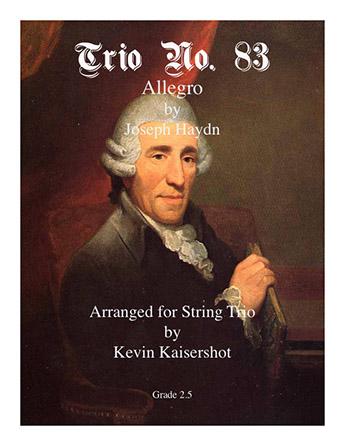 Trio #83 Allegro