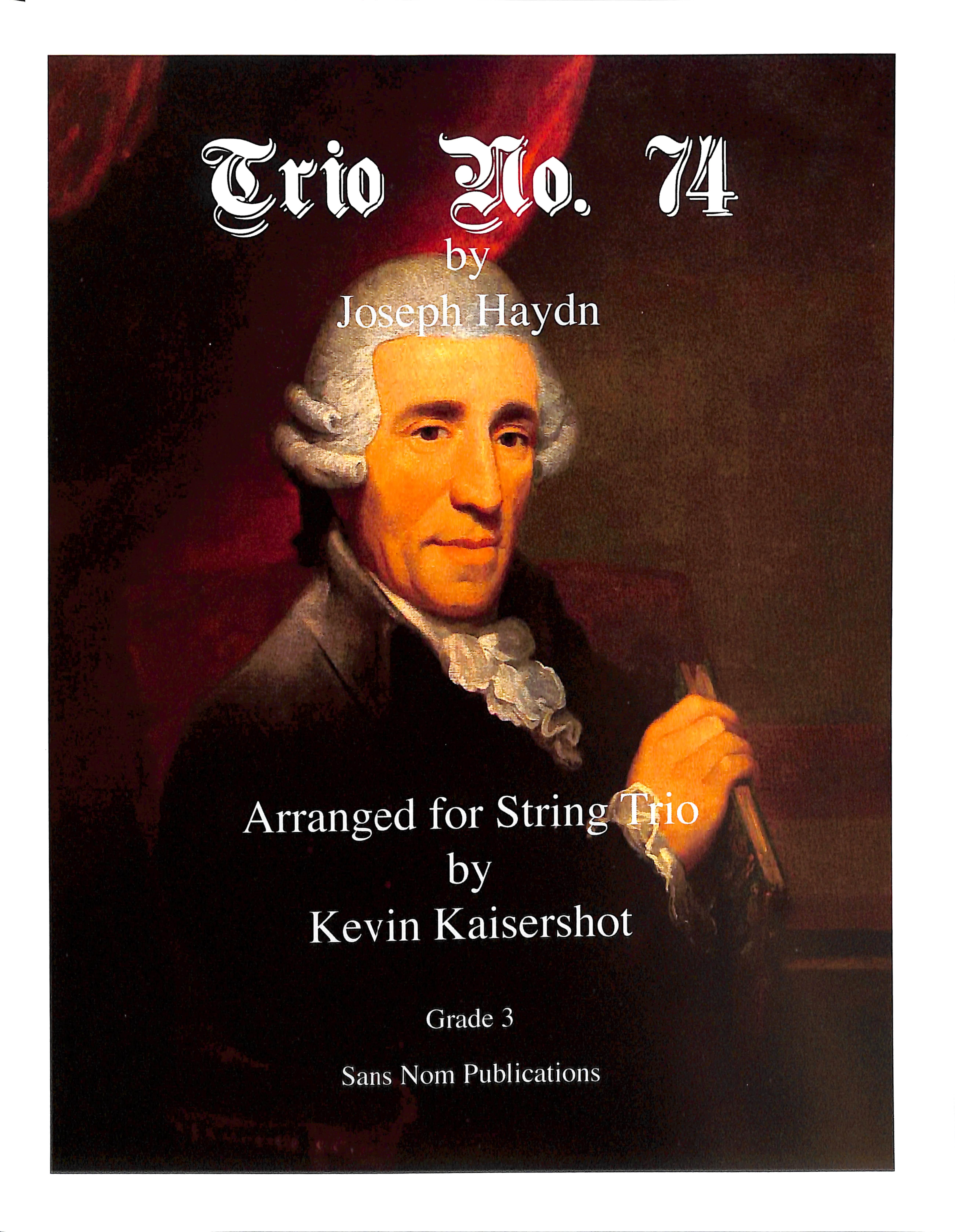 Trio #74