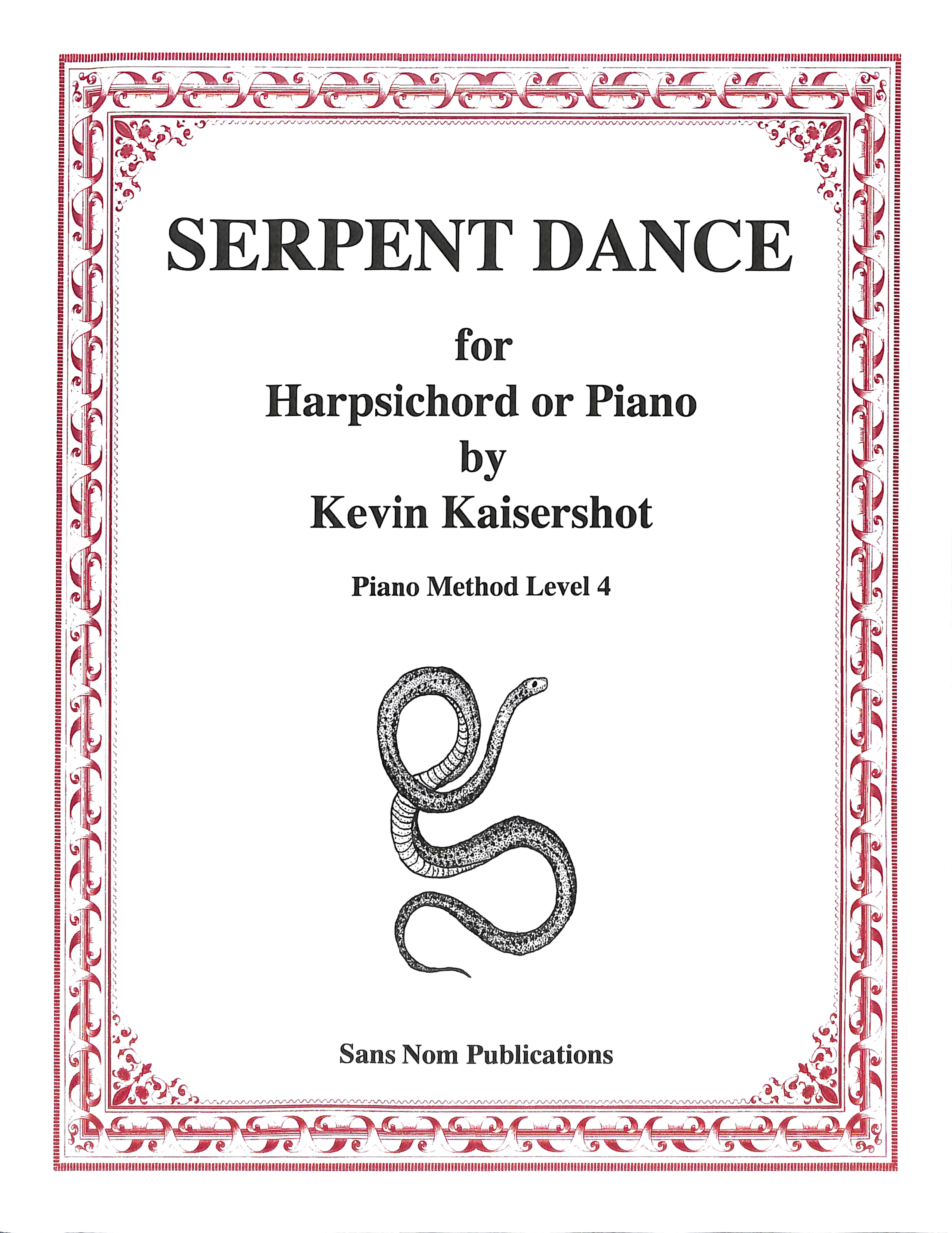 Serpent Dance Thumbnail