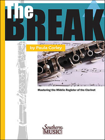 The Break: Studies and Exercises for Clarinet