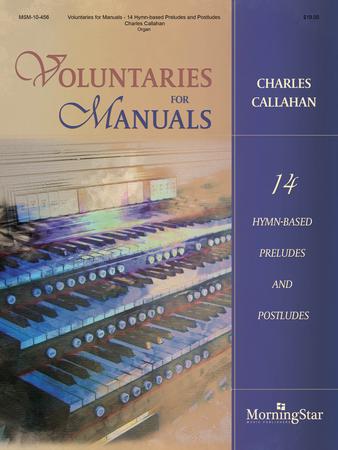 Voluntaries for Manuals