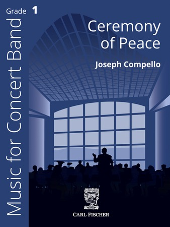 Ceremony of Peace