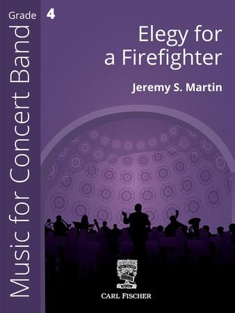 Elegy for a Firefighter