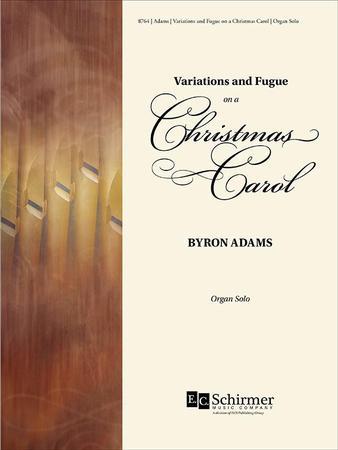 Variations and Fugue on a Christmas Carol