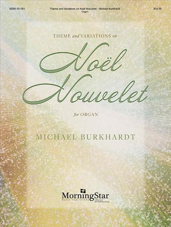 Theme and Variations on Noel Nouvelet