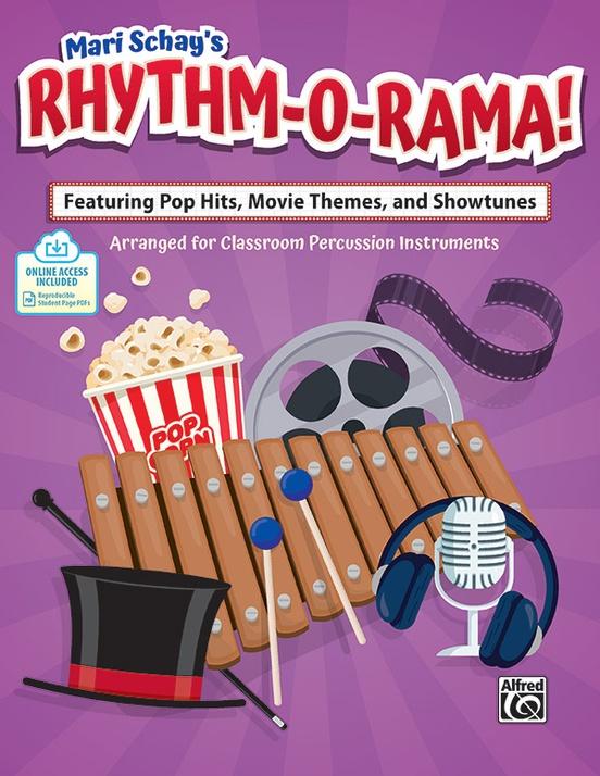 Rhythm-o-Rama!
