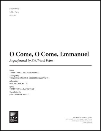 Contemporary A Cappella | Sheet music at JW Pepper