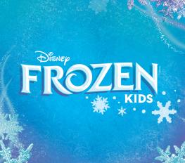 Disney's Frozen Kids