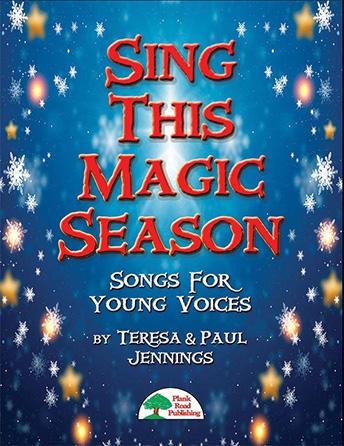 Sing This Magic Season