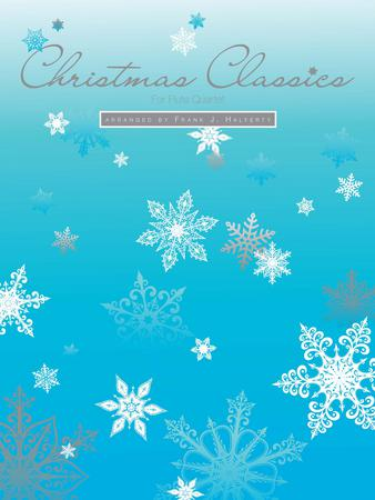 Christmas Classics for Flute Quartet