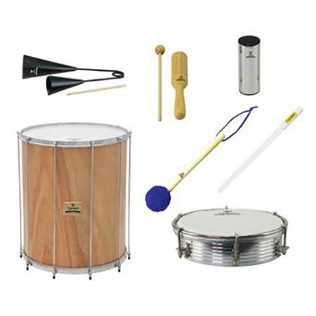 World Rhythms Collection - Brazilian Bundle