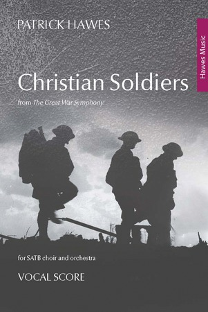 Christian Soldiers Cover