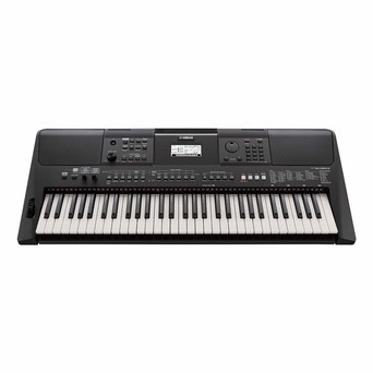 Yamaha Portable Keyboard PSRE463