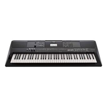 Yamaha Portable Keyboard PSREW410