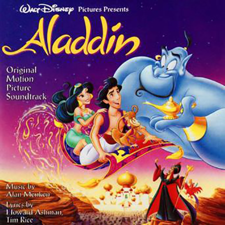 A Whole New World (Duet Version)