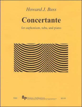 Concertante