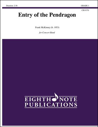 Entry of the Pendragon
