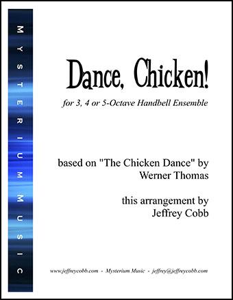 Dance, Chicken!